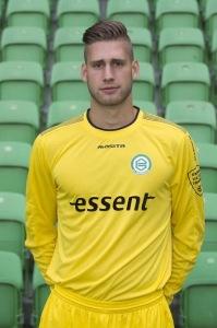 Stefan van der Lei, FC Groningen
