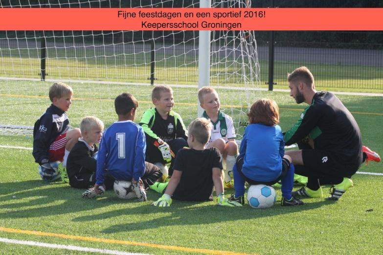 Feestdagen 2015 Groningen