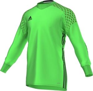 Keepersshirt Onore groen