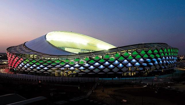Stadion FC Al Ain