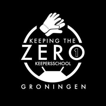 Logo Keepersschool Groningen