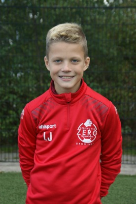 Lars Jansen