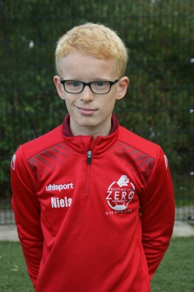 Niels Jonker