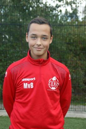 Milan van Bommel