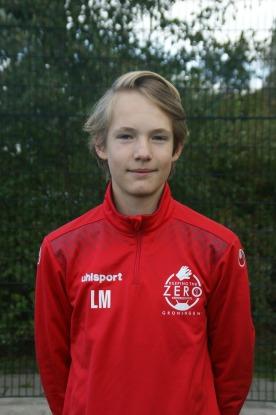 Lars Massen