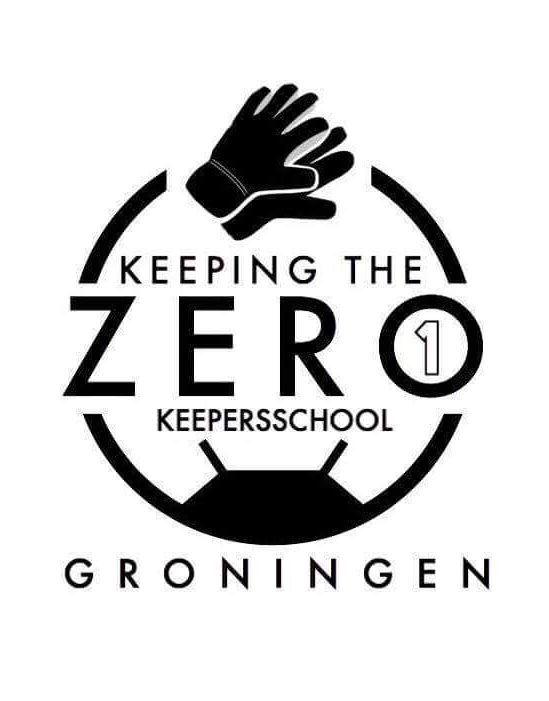 "Keepersschool Groningen ""Keeping the ZERO"""